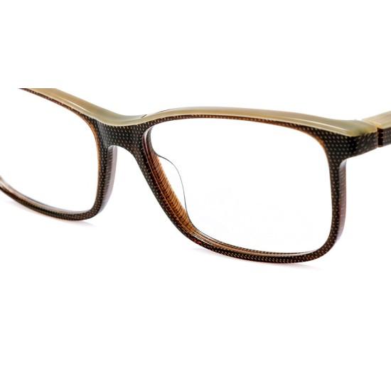 Eyeglasses Woman Max Mara MM 1309 581 (Havana - Black) | eBay