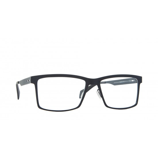 Italia Independent I-METAL 5025S - 5025S.072.000 Grey Multicolor | Eyeglasses Man