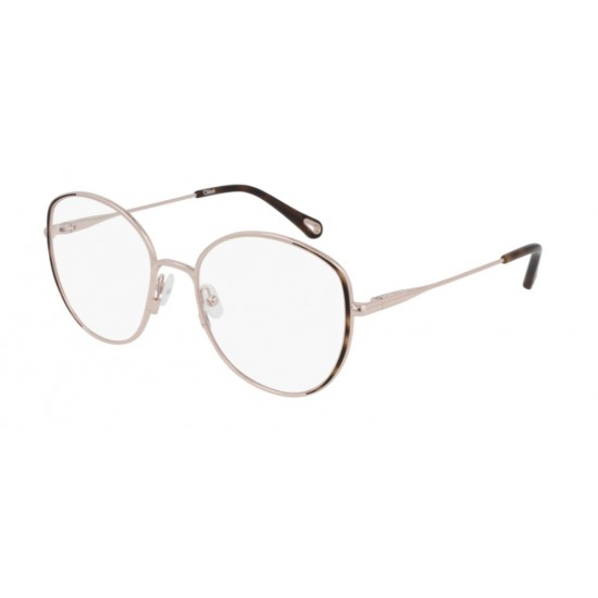Chloe CH0039O - 002 Gold | Eyeglasses Woman