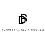 David Beckham Eyeglasses