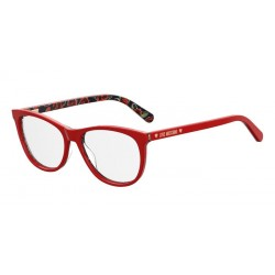 Moschino MOL524 - C9A  Red