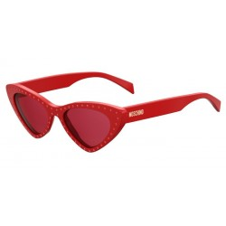 Moschino MOS006/S - C9A 4S Red