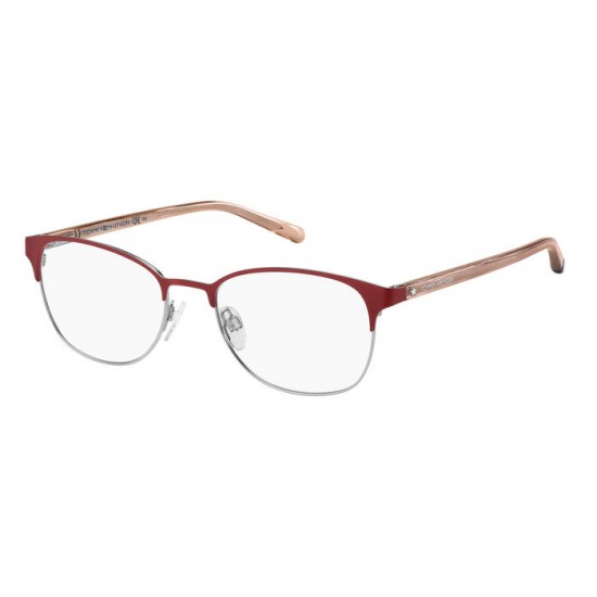 Tommy Hilfiger TH 1749 - 0Z3  Matte Red