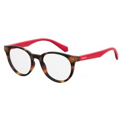 Polaroid Kids PLD D814 - O63  Havana Red