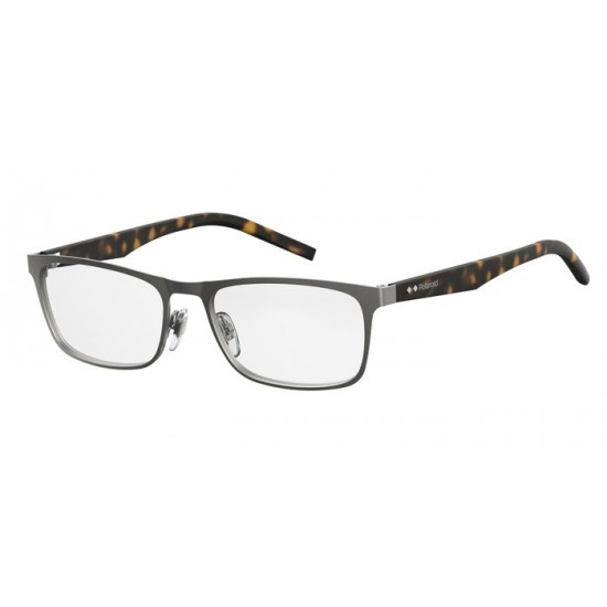 Polaroid PLD D325 - KJ1  Dark Ruthenium | Eyeglasses Man