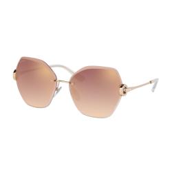 Bvlgari BV 6105B - 20146F Pink Gold