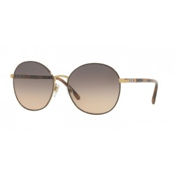 Burberry BE 3094 1257G9 Light Gold