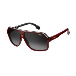 Carrera CA 1001-s 0A4 9O Black Red