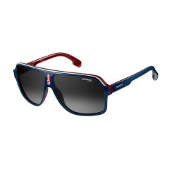 Carrera CA 1001-s 8RU 9O White Red Blue