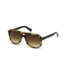 Dsquared DQ 0286 93P Polished Light Green