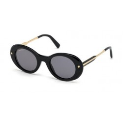 Dsquared DQ 0325 01A Glossy Black