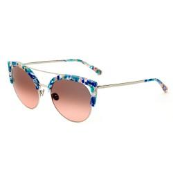 Etnia Barcelona NISANTASI SUN  - BLPK Blue Pink