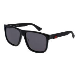 Gucci GG0010S 001 Black