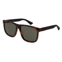 Gucci GG0010S 006 Havana Black