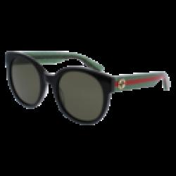 Gucci GG0035S - 002 Black