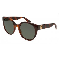Gucci GG0035S - 011 Havana