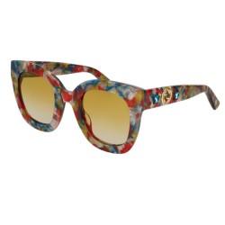 Gucci GG0208S 006 Multicolour