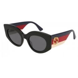 Gucci GG0275S - 001 Black