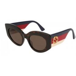 Gucci GG0275S - 002 Havana