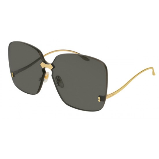 Gucci GG0352S - 001 Gold | Sunglasses Woman