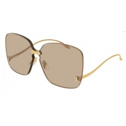 Gucci GG0352S 002 Gold