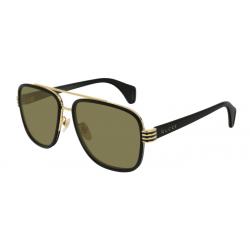 Gucci GG0448S - 002 Black