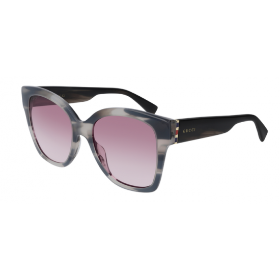 Gucci GG0459S - 004 Havana | Sunglasses Woman
