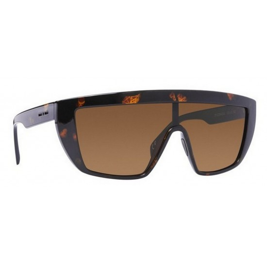 Italia Independent I-I MOD. 0912 - 0912.DHA.044 Multicolor Brown | Sunglasses Unisex