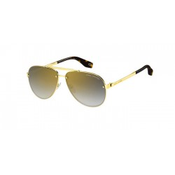 Marc Jacobs 317-S J5G FQ Yellow Gold