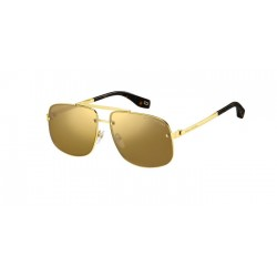 Marc Jacobs 318-S J5G T4 Yellow Gold