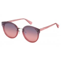 Max & Co 374-S W66 FF Bright Pink