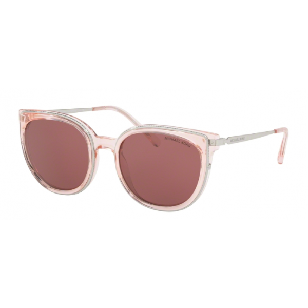 Michael Kors MK 2089U Bal Harbour 350775 Light Pink Transparent