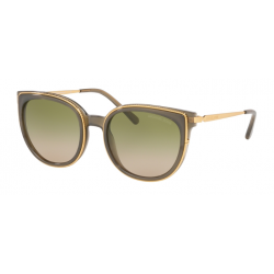Michael Kors MK 2089U Bal Harbour 33382C Olive Transparent