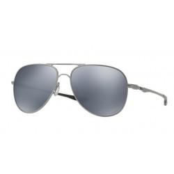 Oakley Elmont M&L OO 4119 06 Polarized Grey