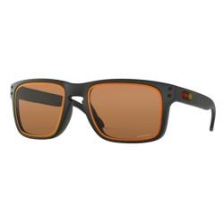 Oakley OO 9102 HOLBROOK 9102G8 MATTE BLACK