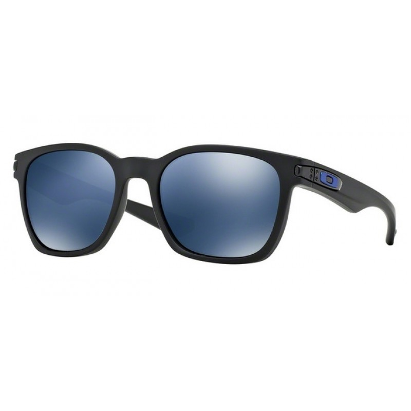 f493147d16e Oakley Garage Rock OO 9175 917516 Matte Black Moto Gp Polarized