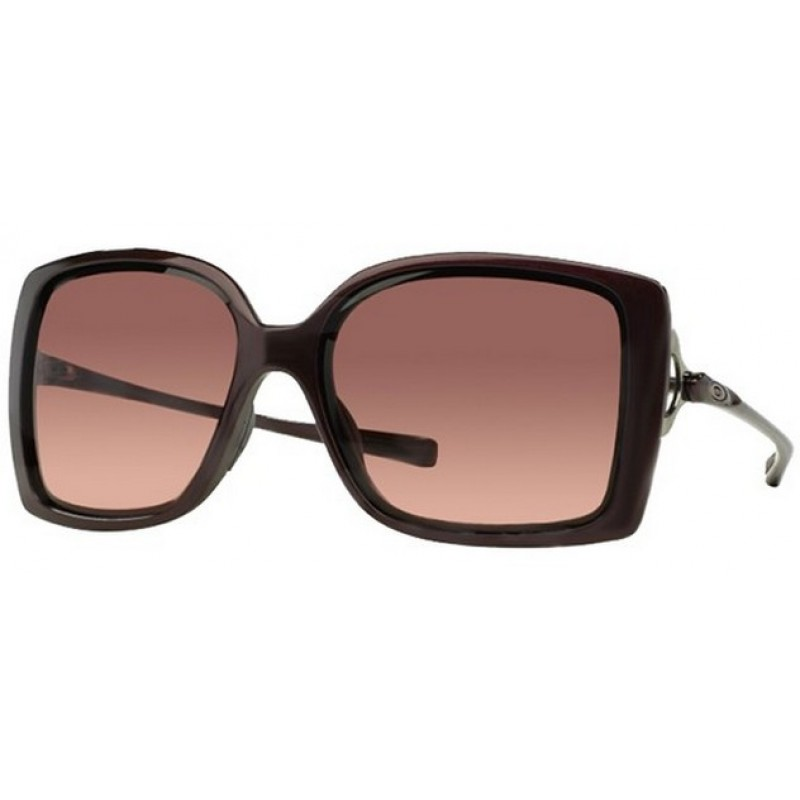 Oakley Sonnenbrille Splash, Raspberry Spritzer, One Size, OO9258-05