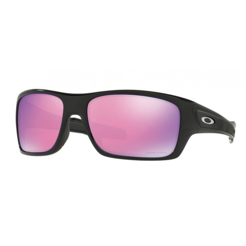 Oakley Turbine OO 9263-30 polished black 8rRet9e