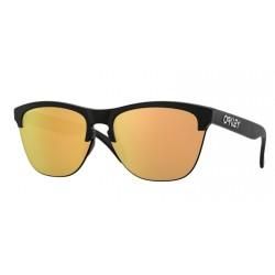 Oakley OO 9374 FROGSKINS LITE 937426 MATTE BLACK