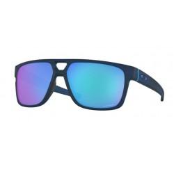 Oakley OO 9382 CROSSRANGE PATCH 938222 MATTE TRANSLUCENT BLUE