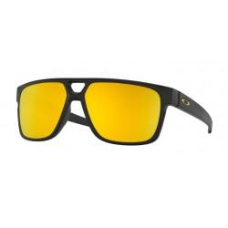 Oakley OO 9382 CROSSRANGE PATCH 938223 MATTE BLACK