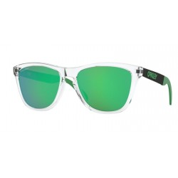 Oakley OO 9428 FROGSKINS MIX 942804 POLISHED CLEAR