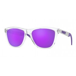 Oakley OO 9428 FROGSKINS MIX 942806 POLISHED CLEAR