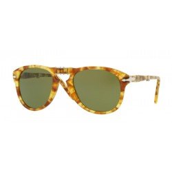 Persol PO 0714 FOLDING 10614E TORTOISE YELLOW