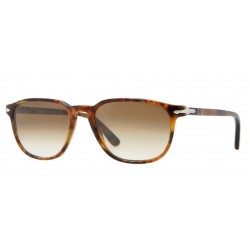 Persol PO 3186S - 106332 Spotted Grey Black