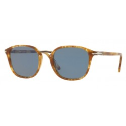 Persol PO 3186S - 106456 Spotted Brown Beige