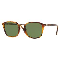 Persol PO 3186S - 108252 Tortoise Brown