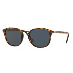 Persol PO 3186S - 1081R5 Tortoise Brown