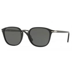Persol PO 3186S - 95/58 Black