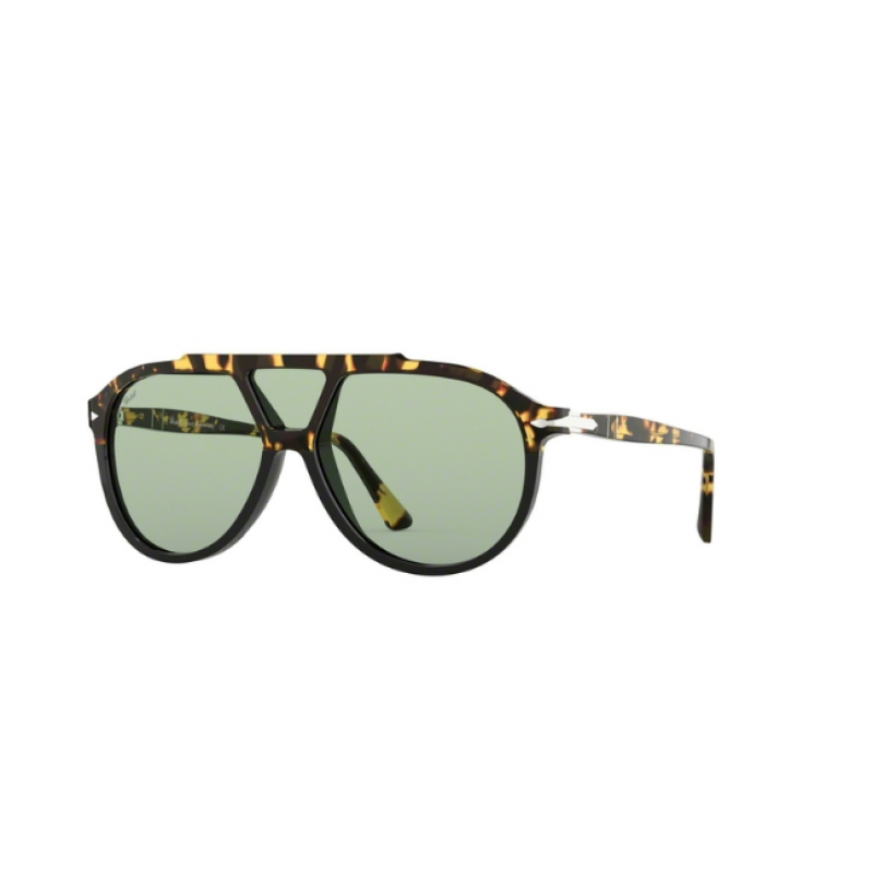 758e4149d2 Persol PO 3217S - 108852 Tortoise Brown Black